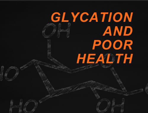 AGE's and Glycation: How One Metabolic Process Can Impair Many Health Outcomes