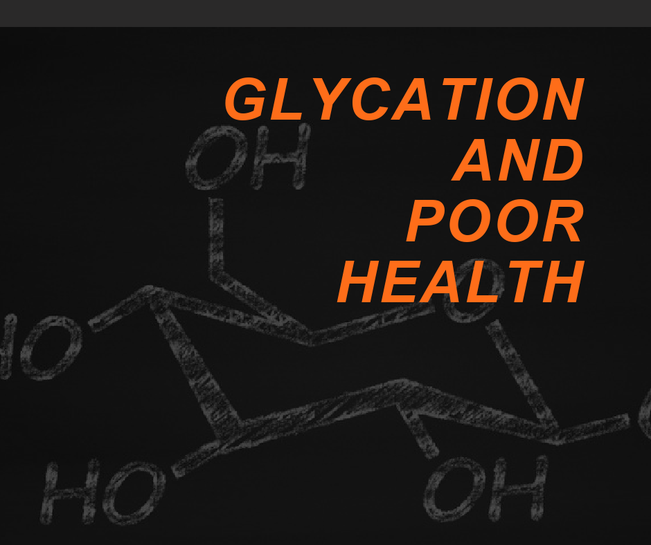 FEATURED GLYCATION