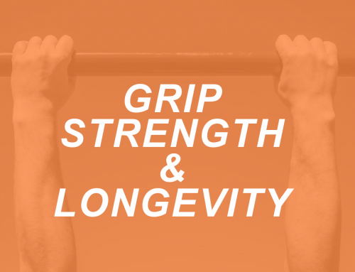 Grip Strength: The New Biomarker of Longevity and Quality of Life
