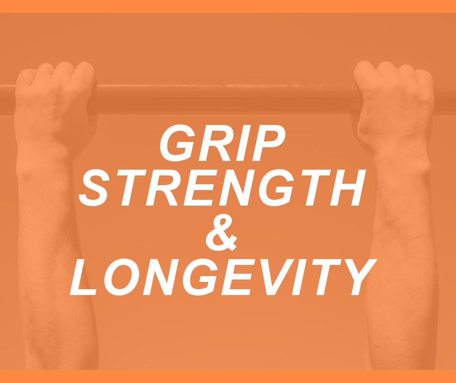 FEATURED GRIP STRENGTH