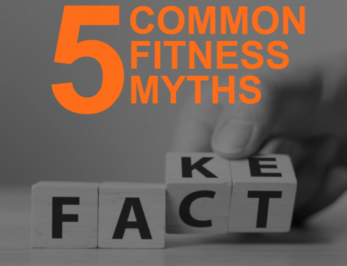 5 Fitness Myths That Need to Die
