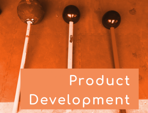 Fitness Product Development: How To Make Your Invention A Reality