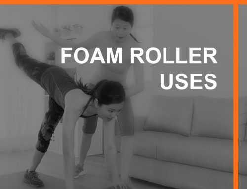 On a Roll: More Uses for the Foam Roller