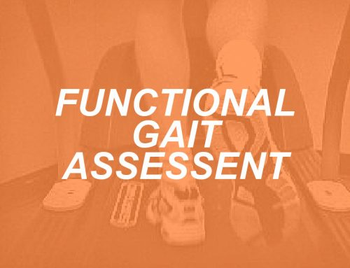 Functional Gait Assessment: a Performance Precursor and Disease Marker