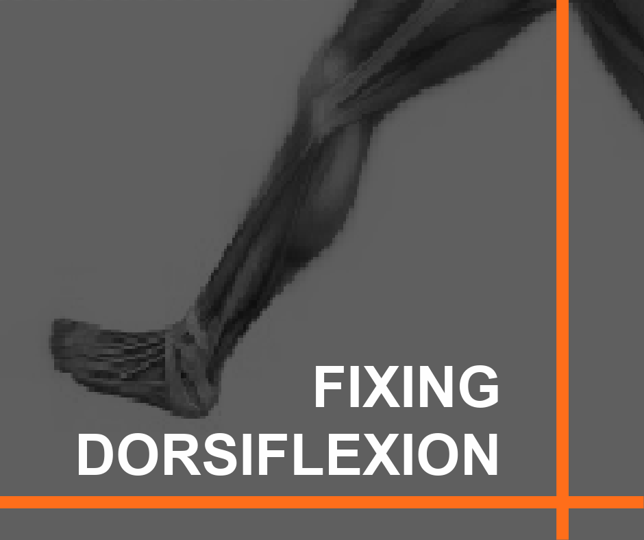 Featured Dorsiflexion