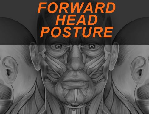 Forward Head Posture: Neck Considerations for Older Clients
