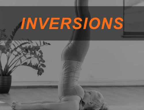 Inversions for Fitness Clients