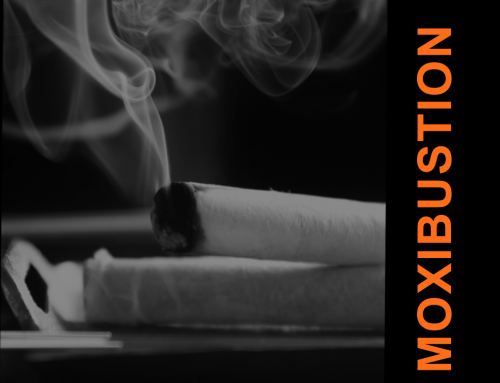 Moxibustion – What is it?