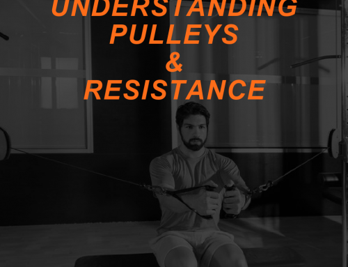 How Able Is The Cable?  Understanding Pulley Systems And Resistance
