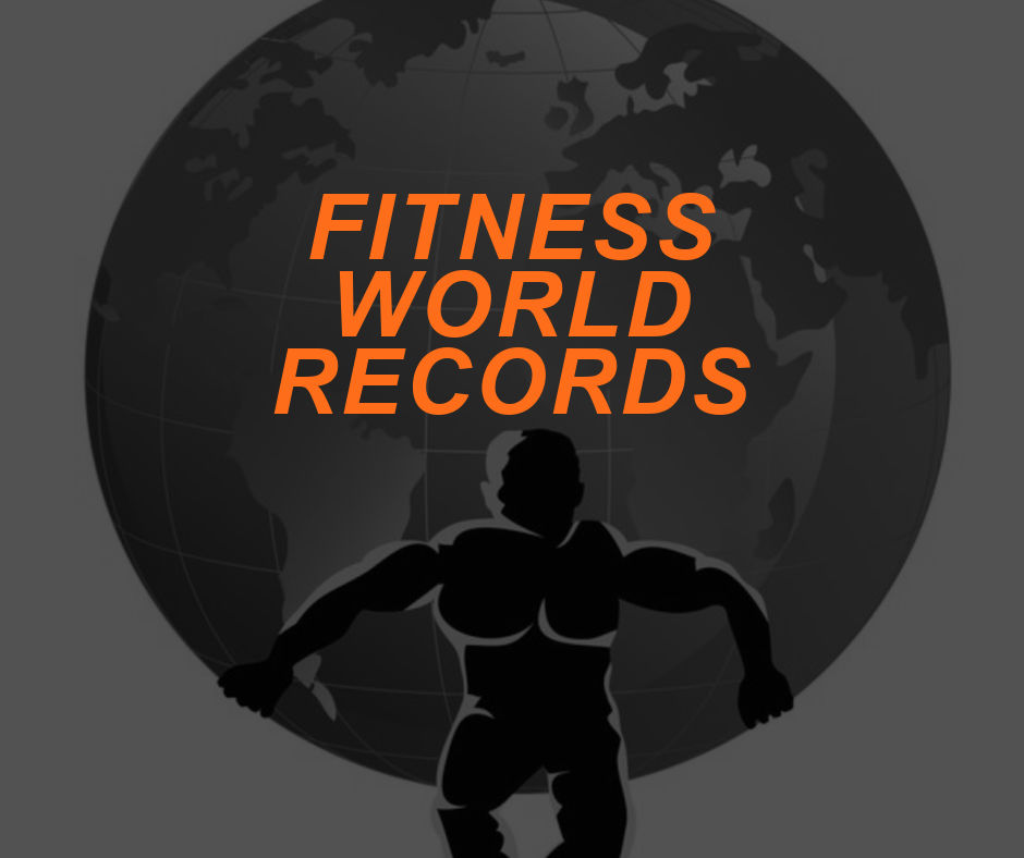 Featured Image WORLD RECORD