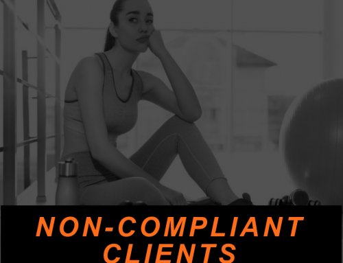 Redirecting Non-compliant Clients
