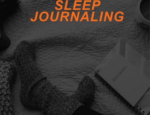 Simple Steps For Using a Sleep Journal With Fitness Clients