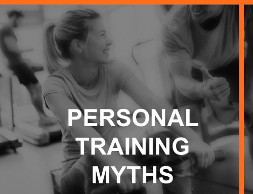 6 Personal Training Myths