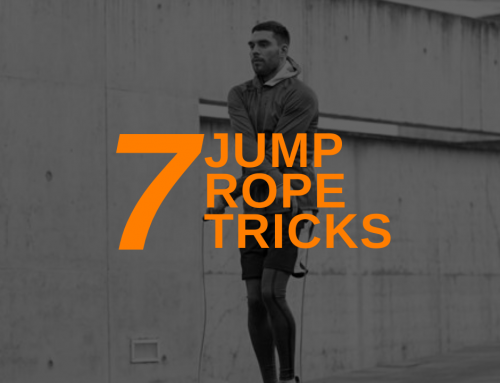 7 Jump Rope Tricks to Step Up Your Game