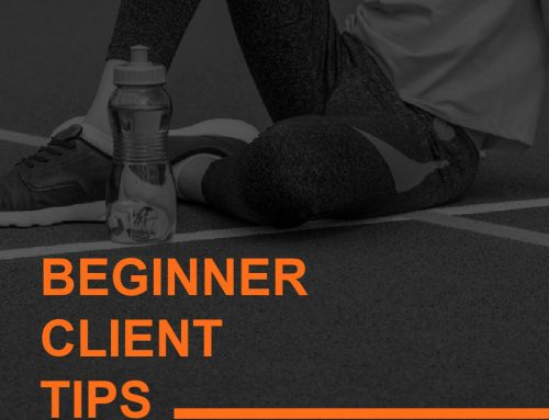 Hints for Beginner Clients to Maximize Training