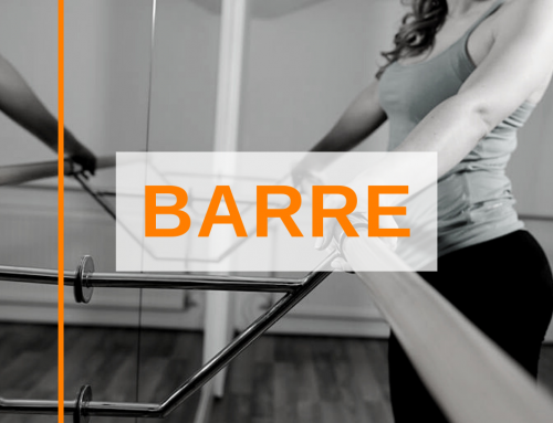 Benefits of a Barre Approach to Fitness