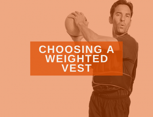 Choosing a Weighted Vest for Fitness Clients