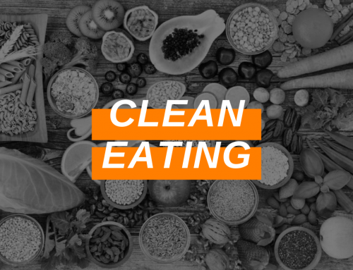 """Unintended Consequences of """"Clean Eating"""" for Fitness Clients"""