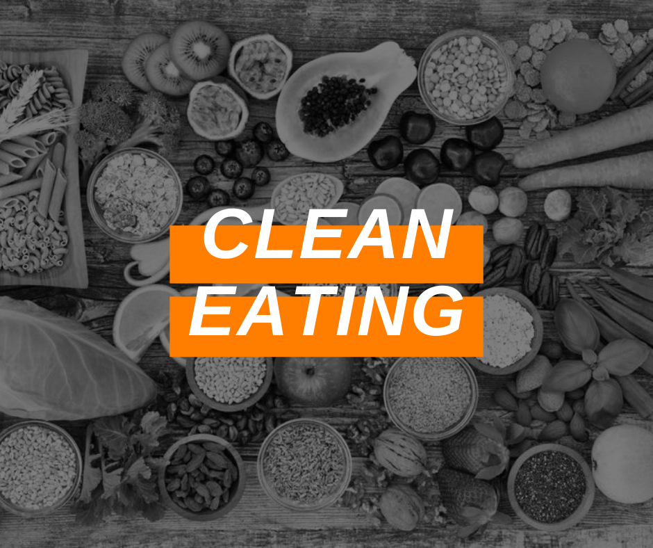 Featured Image Clean Eating