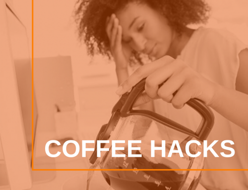 Coffee Hacks: Boosting Your Java Jolt