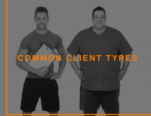 Common Types of Fitness Clients and How to Work With Them