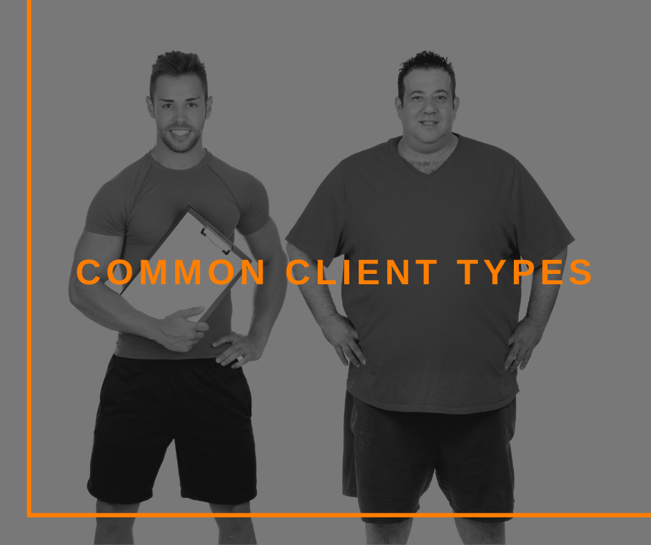Featured Image Common Client Types
