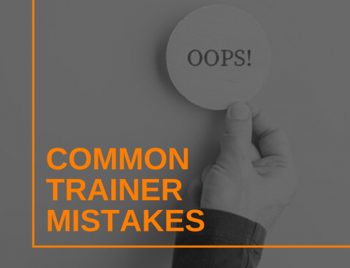 7 Common Mistakes Fitness Professionals Make