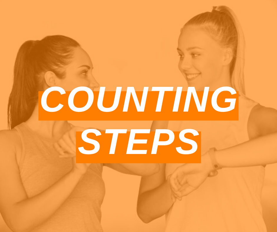 Featured Image Counting Steps