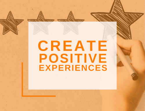 Creating Positive Experiences for Fitness Clients