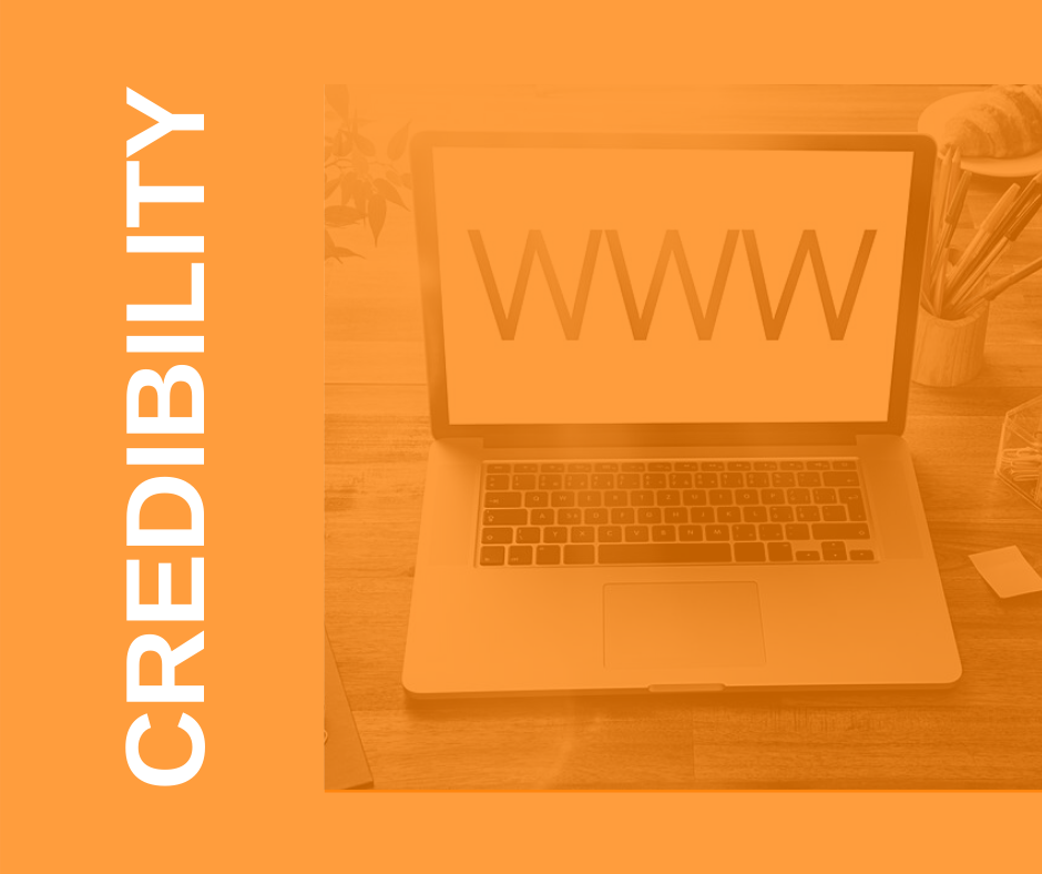 Featured Image Credibility