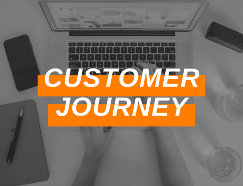 The Customer Journey – What is it and how can it boost your business?