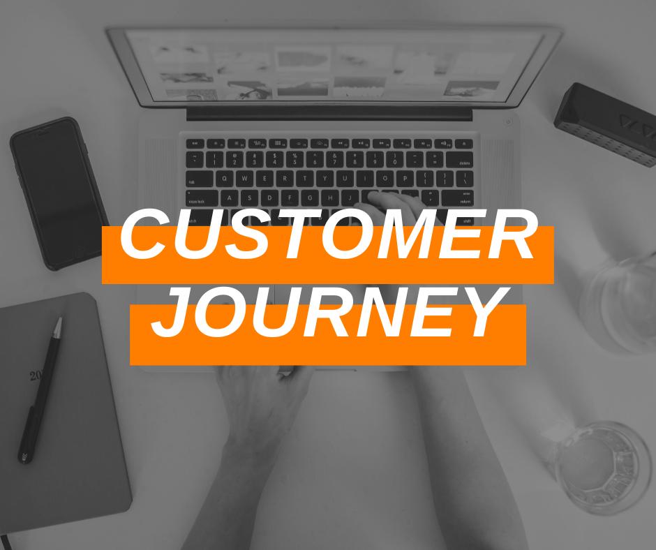 Featured Image Customer Journey