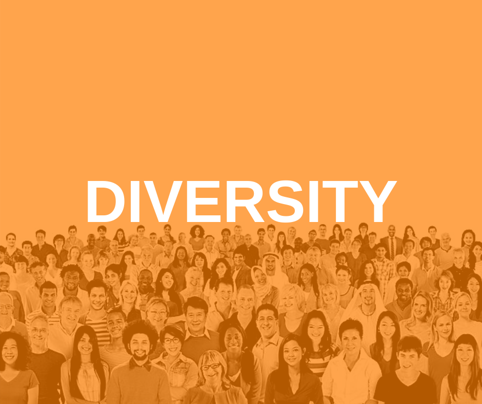 Featured Image Diversity