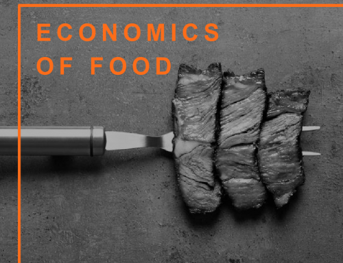The Way We Eat: The Economics of Food