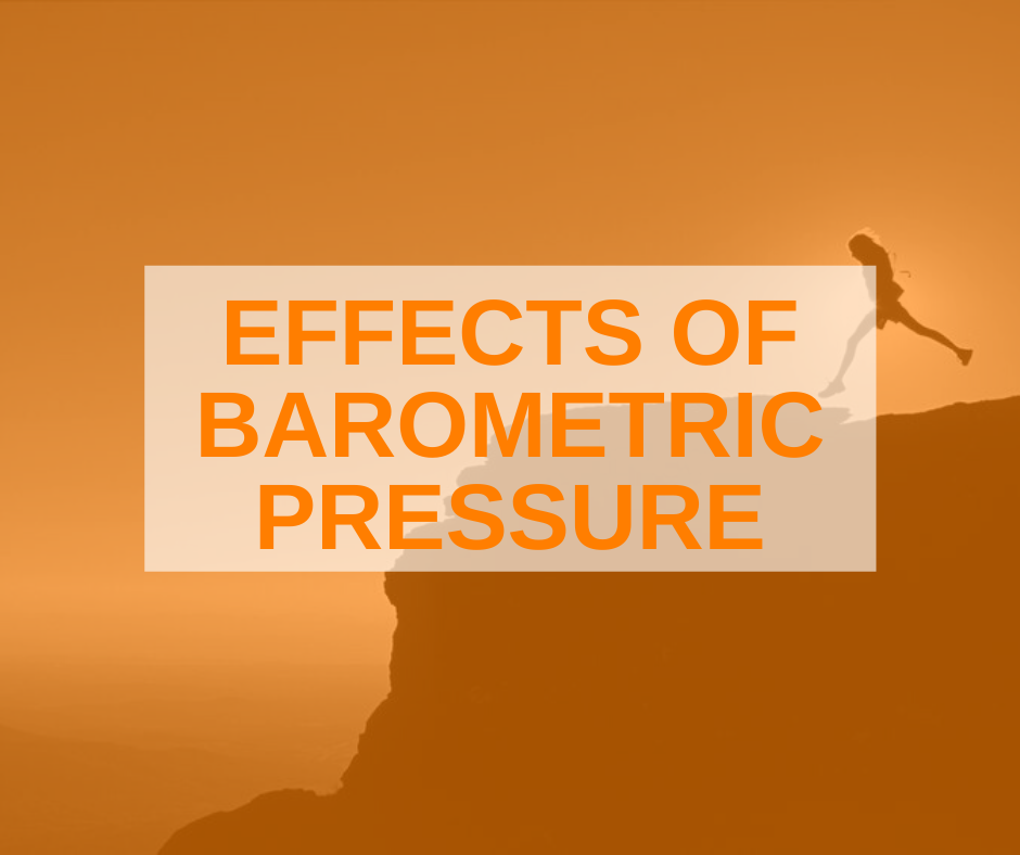 Featured Image Effects Of Barometric Pressure
