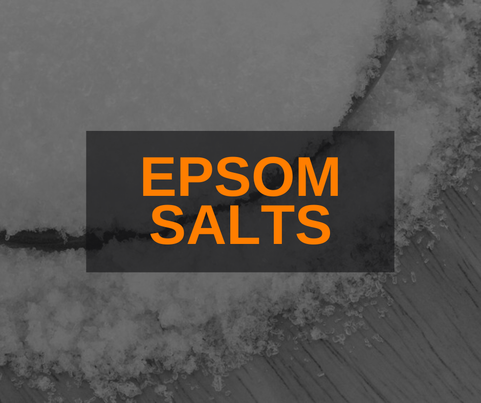 Featured Image Epsom Salts