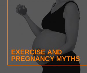 Featured Image Exercise And Pregnancy Myths