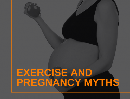 Exercise and Pregnancy Myth-Busting