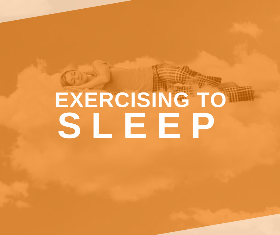Featured Image Exercising To Sleep
