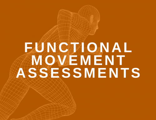 Functional Movement Assessments For Fitness Clients