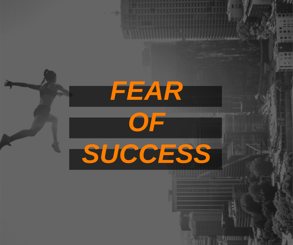 Featured Image Fear Of Success