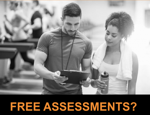 Client Fitness Assessments–Charge or Don't?
