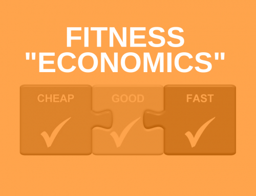 What Fitness Pros Can Learn From Economics