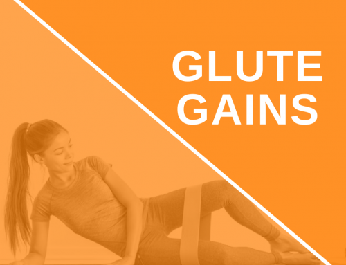 Five Glute Accessory Exercises for Gains