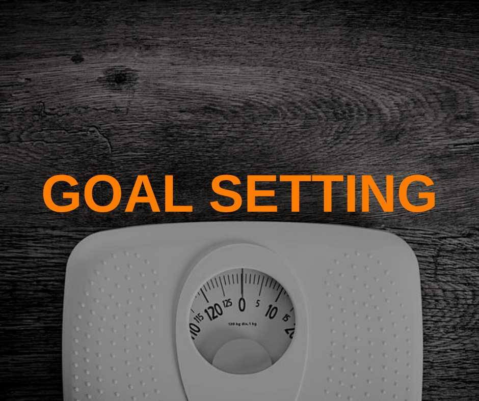 Featured Image Goal Setting