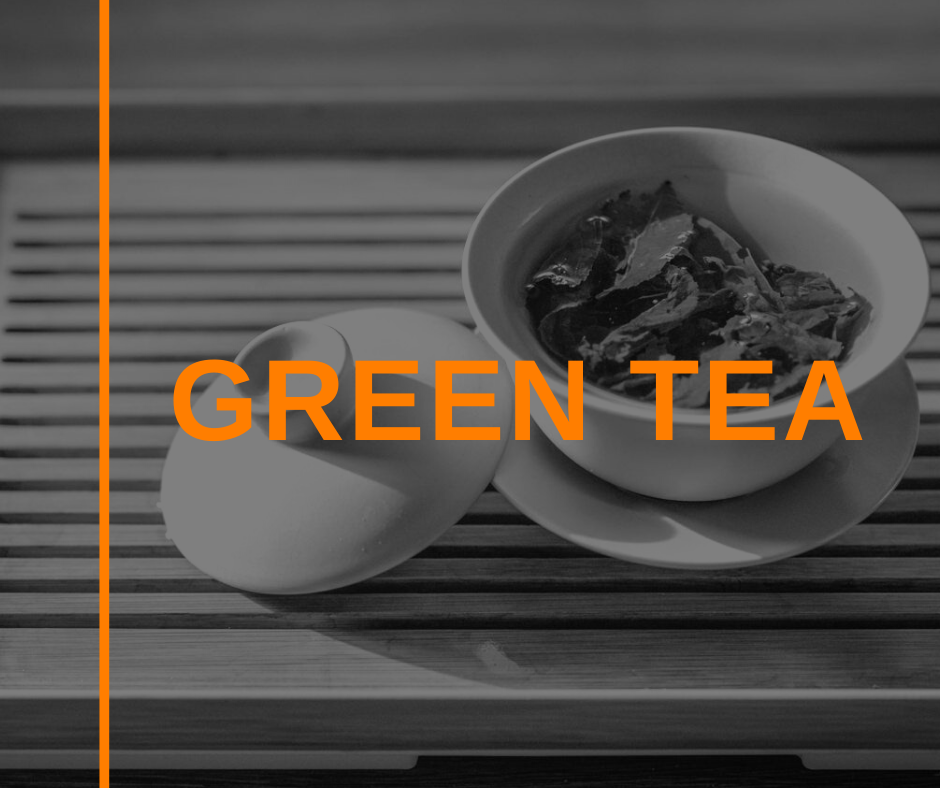 Featured Image Green Tea