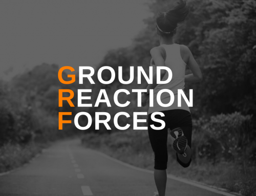 Ground Reaction Force and Running Form