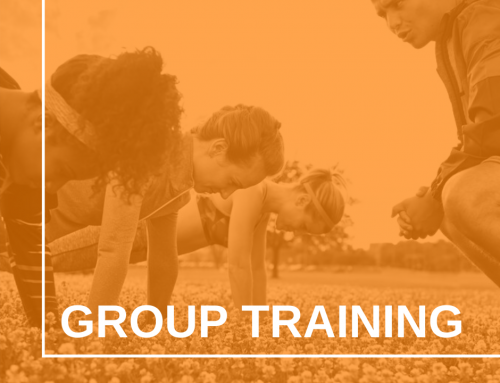 Group Training Versus One-on-One