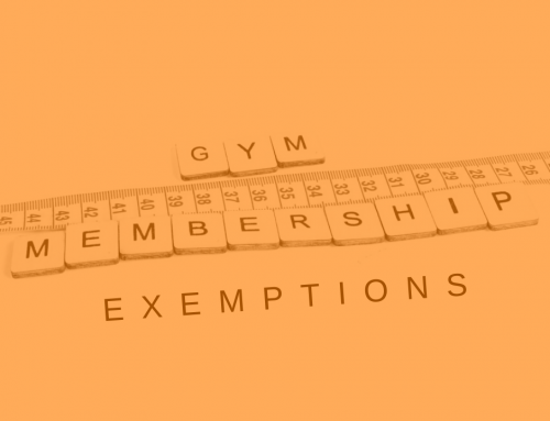 Gym Memberships Deductions