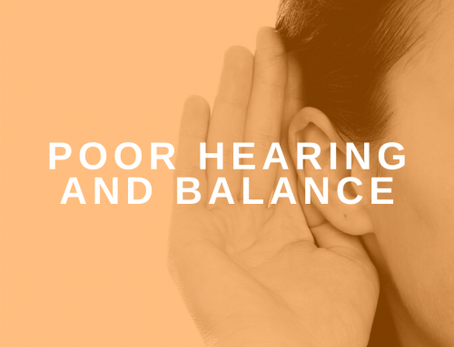 How Your Ears and Poor Hearing Affect Balance